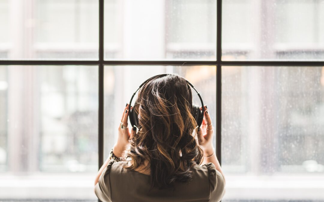 Podcast Interview: Listening to Your Customers