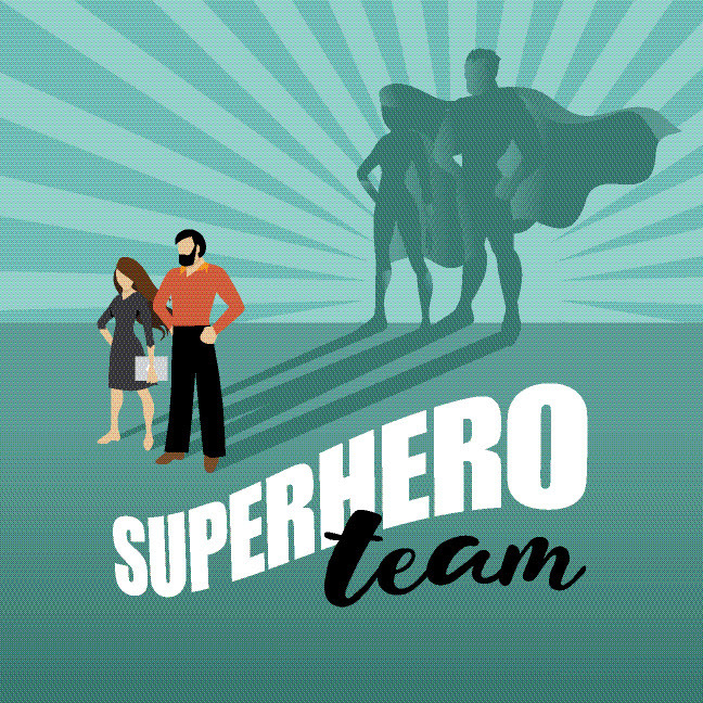 How to Make Your Team the Hero